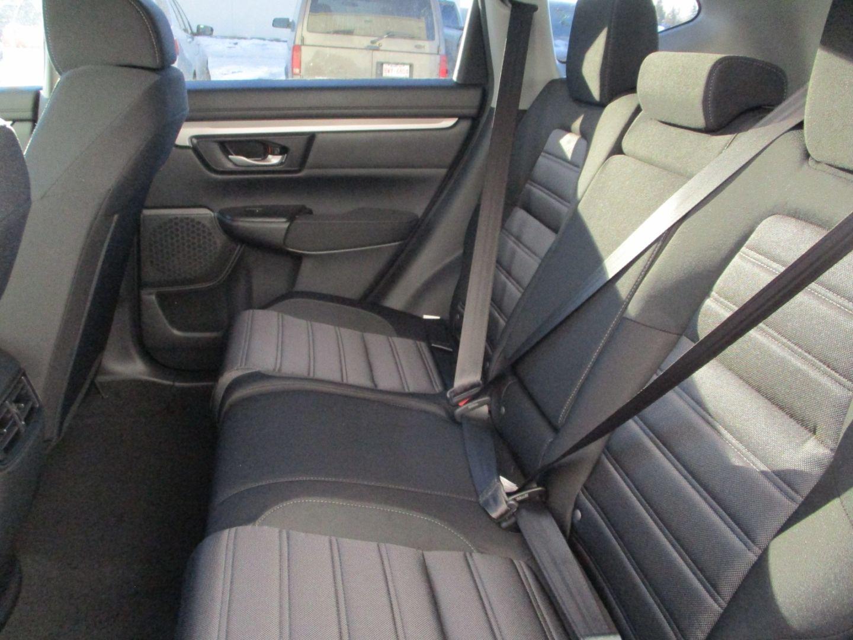 2020 Honda CR-V LX for sale in Red Deer, Alberta