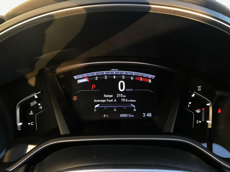 2020 Honda CR-V Sport for sale in Red Deer, Alberta