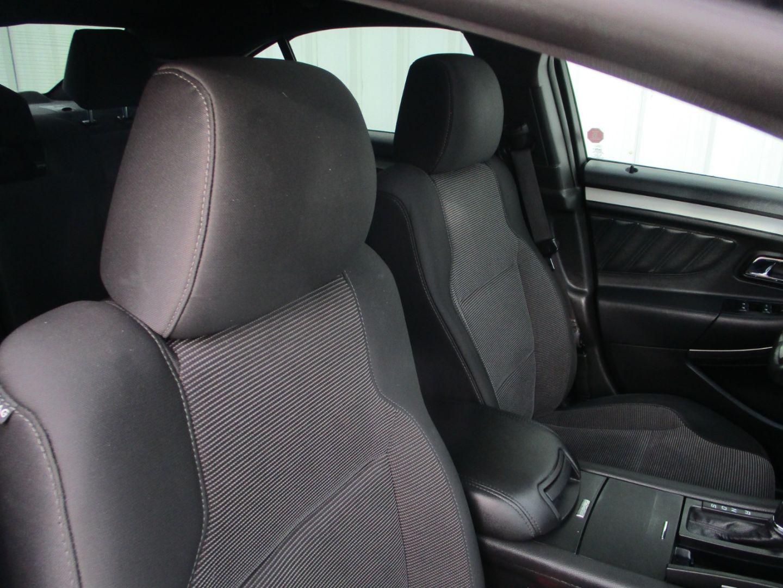 2013 Ford Taurus SEL for sale in Red Deer, Alberta