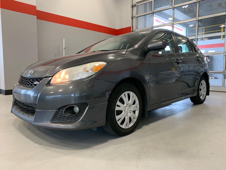 2009 Toyota Matrix XRS for sale in Red Deer, Alberta
