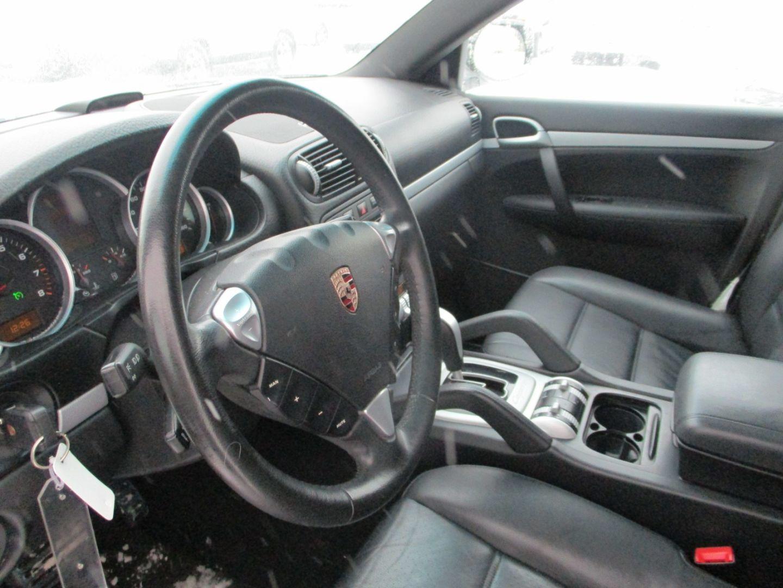2008 Porsche Cayenne S for sale in Red Deer, Alberta