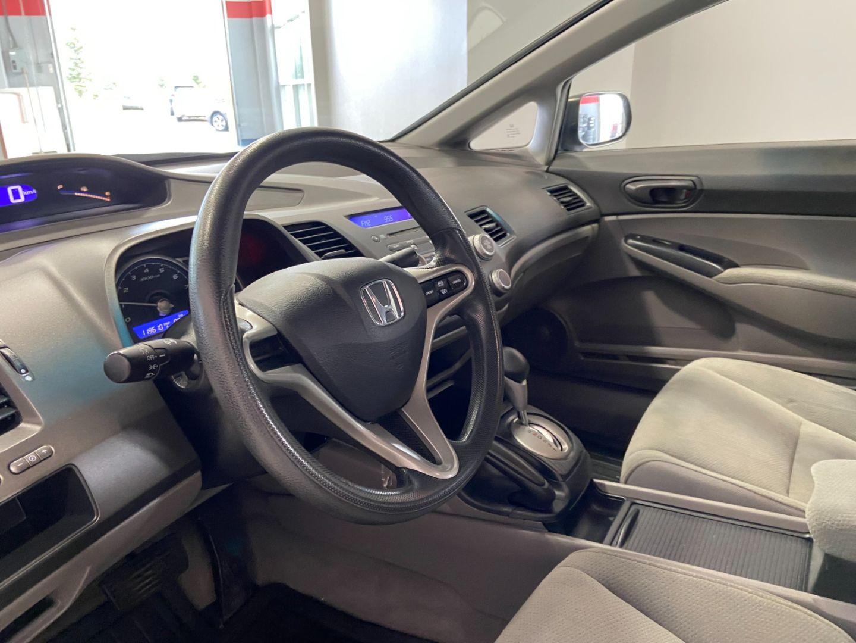 2010 Honda Civic Sdn DX-G for sale in Red Deer, Alberta