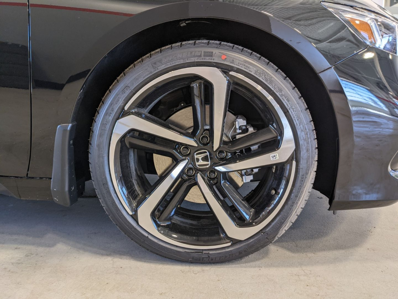 2021 Honda Accord Sedan SE for sale in Red Deer, Alberta