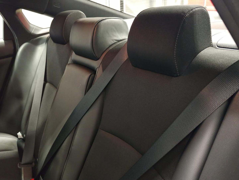 2021 Honda Civic Sedan Sport for sale in Red Deer, Alberta