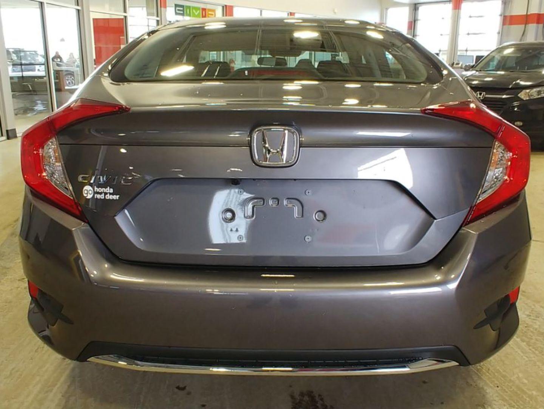 2021 Honda Civic Sedan EX for sale in Red Deer, Alberta
