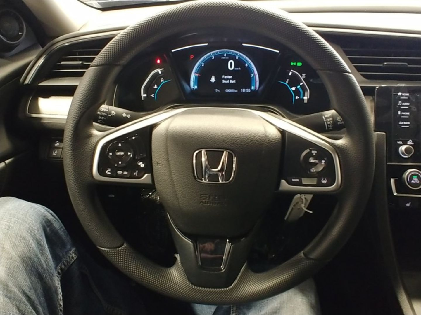 2021 Honda Civic Sedan LX for sale in Red Deer, Alberta