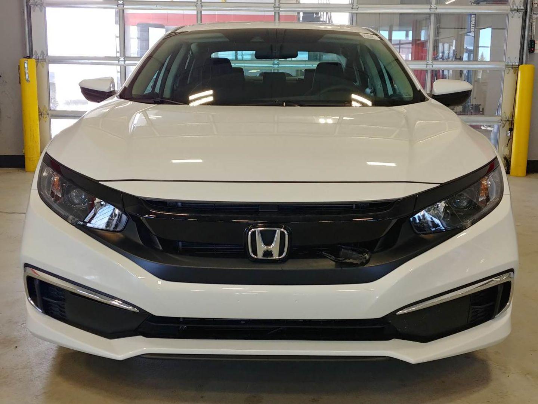 2021 Honda Civic Sedan LX for sale in Red Deer, Alberta