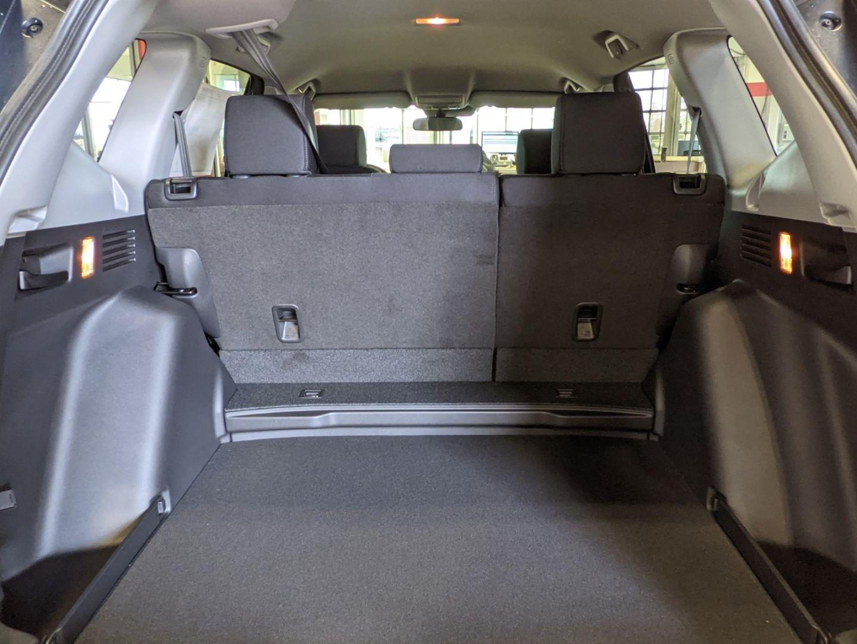 2021 Honda CR-V LX for sale in Red Deer, Alberta