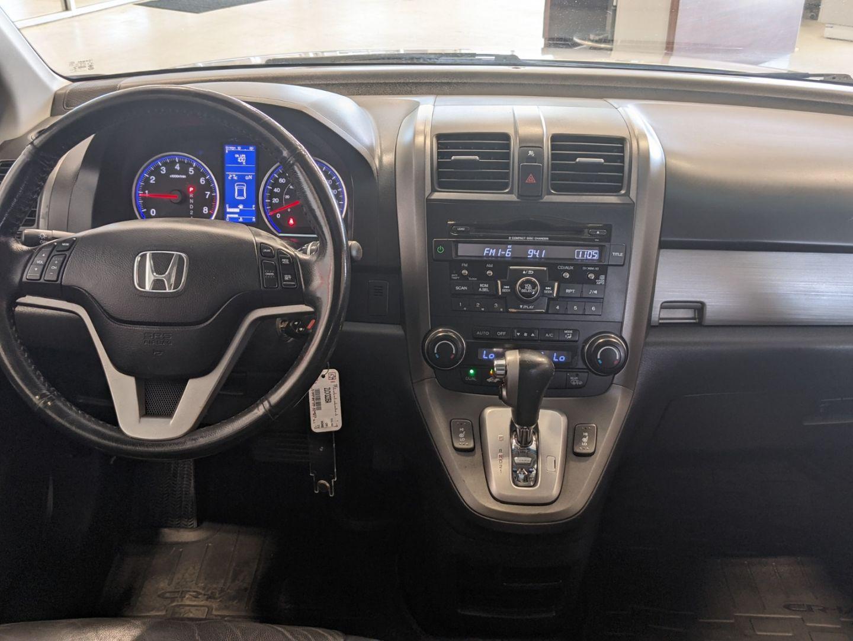 2011 Honda CR-V EX-L for sale in Red Deer, Alberta