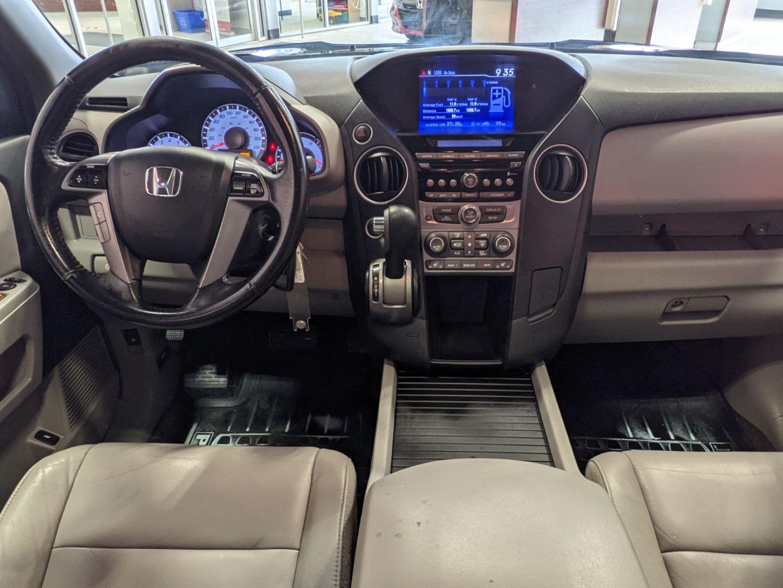 2013 Honda Pilot EX-L for sale in Red Deer, Alberta