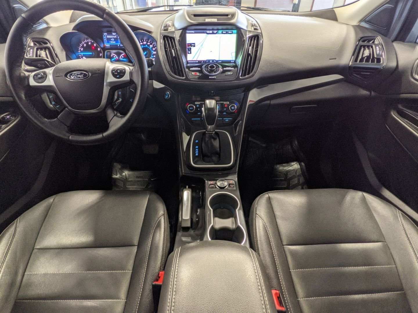 2014 Ford Escape Titanium for sale in Red Deer, Alberta