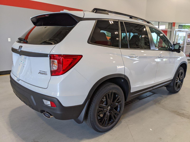 2021 Honda Passport Sport for sale in Red Deer, Alberta