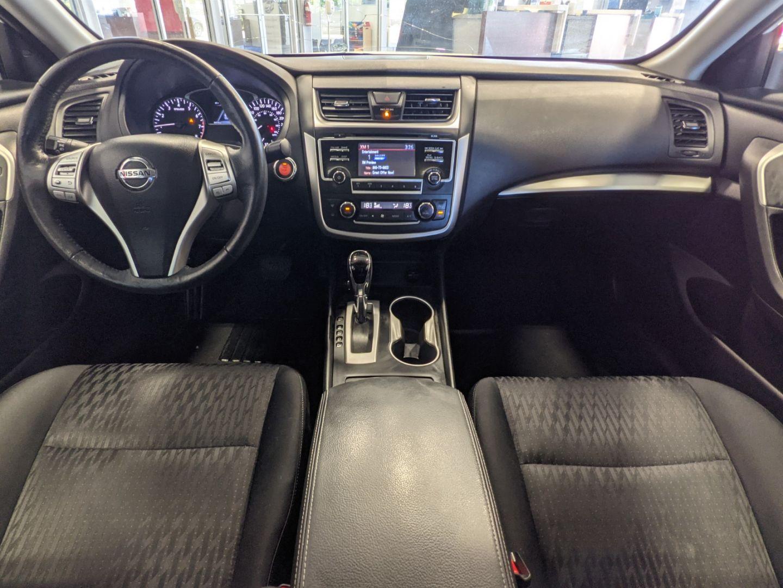 2017 Nissan Altima 2.5 for sale in Red Deer, Alberta