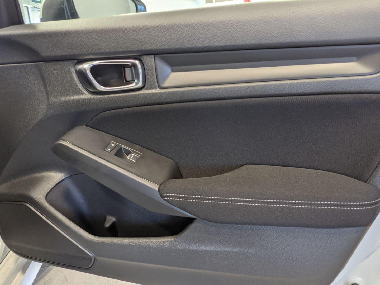 2022 Honda Civic Sedan LX for sale in Red Deer, Alberta