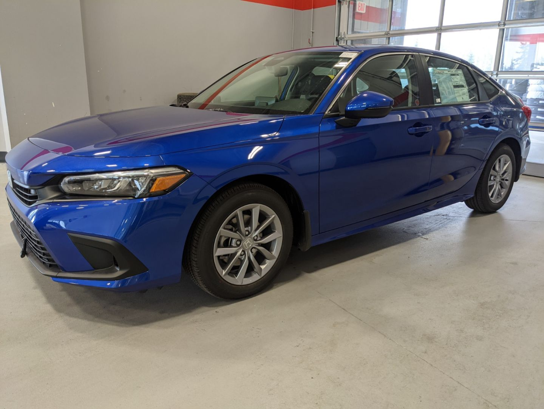 2022 Honda Civic Sedan  for sale in Red Deer, Alberta