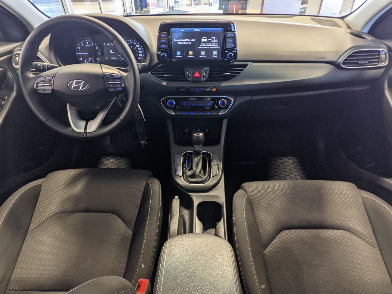 2020 Hyundai Elantra GT Preferred for sale in Red Deer, Alberta