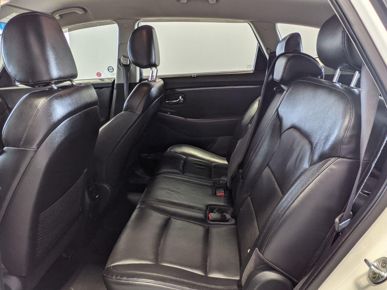 2014 Kia Rondo EX Luxury for sale in Red Deer, Alberta