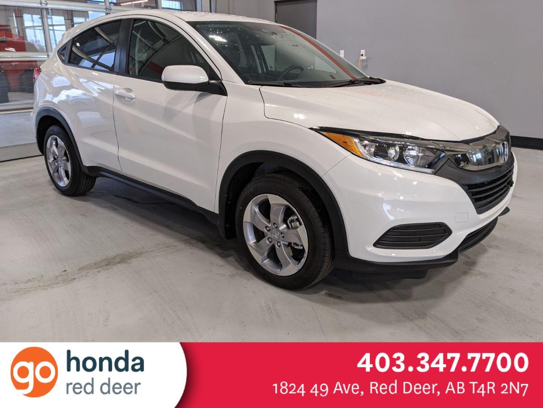2022 Honda HR-V LX for sale in Red Deer, Alberta