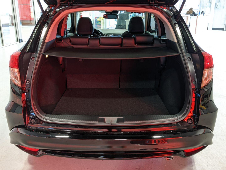 2022 Honda HR-V Touring for sale in Red Deer, Alberta