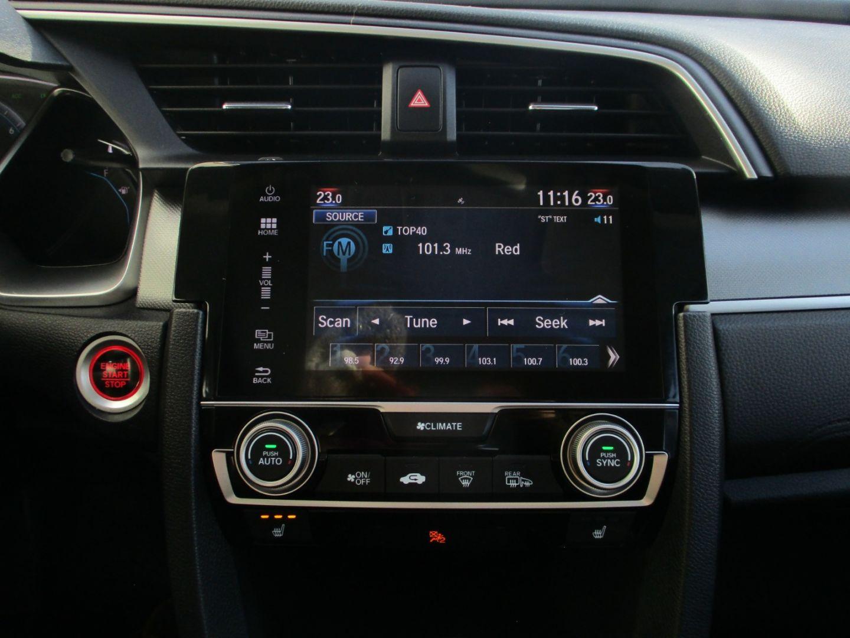 2017 Honda Civic Sedan EX for sale in Red Deer, Alberta