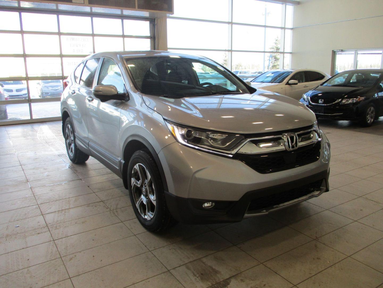 2019 Honda CR-V EX-L for sale in Red Deer, Alberta