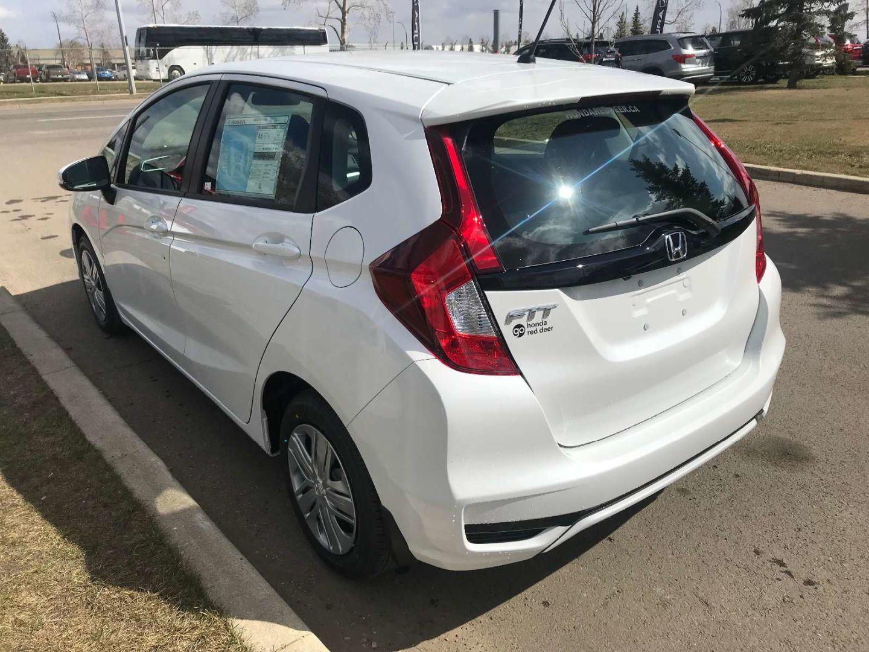2019 Honda Fit LX w/Honda Sensing for sale in Red Deer, Alberta