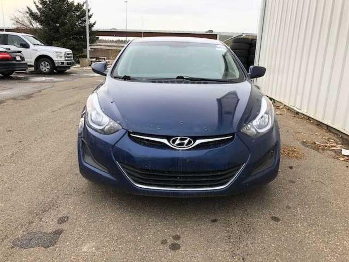 2015 Hyundai Elantra L for sale in Red Deer, Alberta