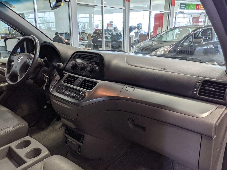 2010 Honda Odyssey EX-L for sale in Red Deer, Alberta