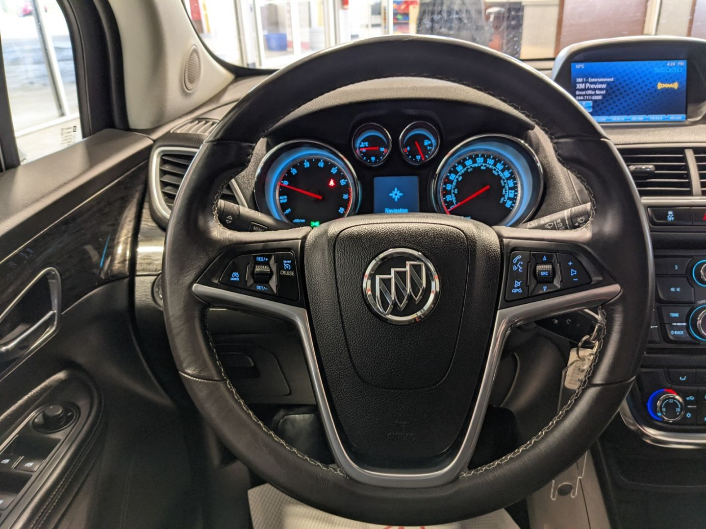 2016 Buick Encore Sport Touring for sale in Red Deer, Alberta