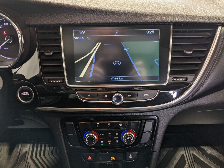 2017 Buick Encore Preferred II for sale in Red Deer, Alberta