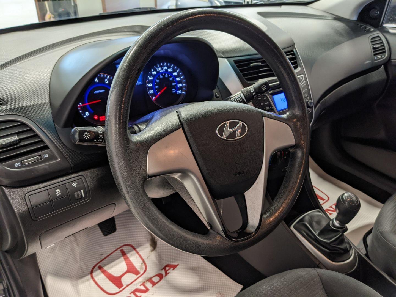 2016 Hyundai Accent L for sale in Red Deer, Alberta