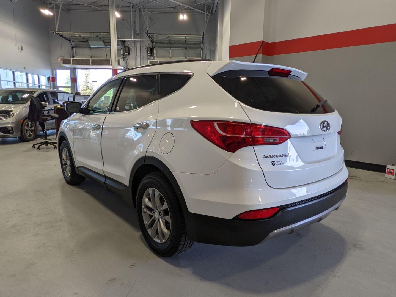 2015 Hyundai Santa Fe Sport Premium for sale in Red Deer, Alberta