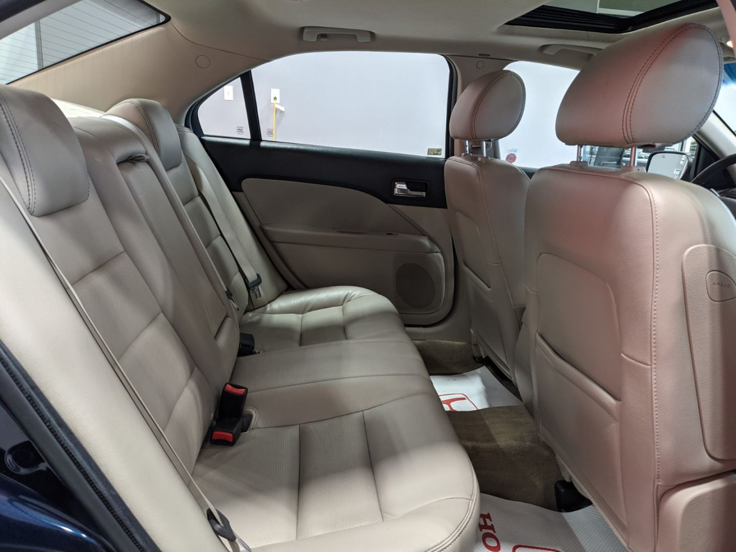 2008 Ford Fusion SEL for sale in Red Deer, Alberta