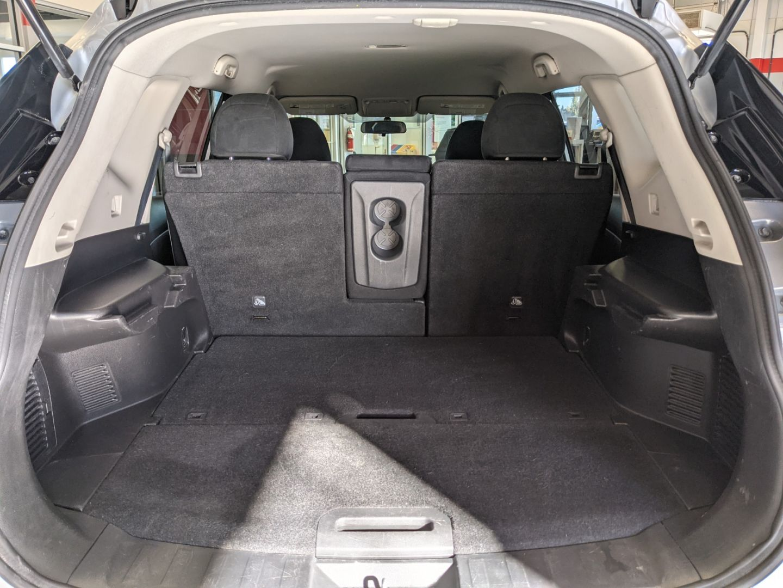 2016 Nissan Rogue S for sale in Red Deer, Alberta