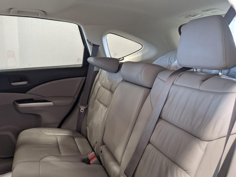 2013 Honda CR-V Touring for sale in Red Deer, Alberta