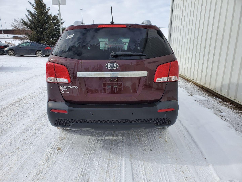 2013 Kia Sorento LX for sale in Red Deer, Alberta