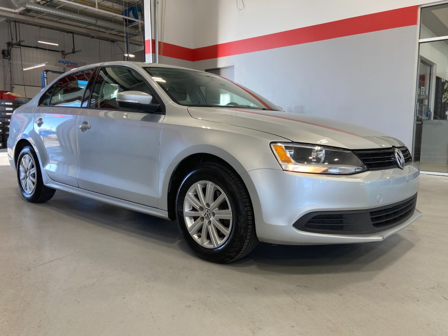 2014 Volkswagen Jetta Sedan Comfortline for sale in Red Deer, Alberta