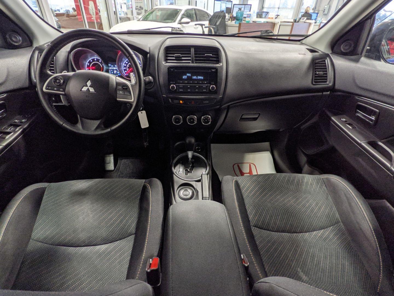 2015 Mitsubishi RVR SE for sale in Red Deer, Alberta