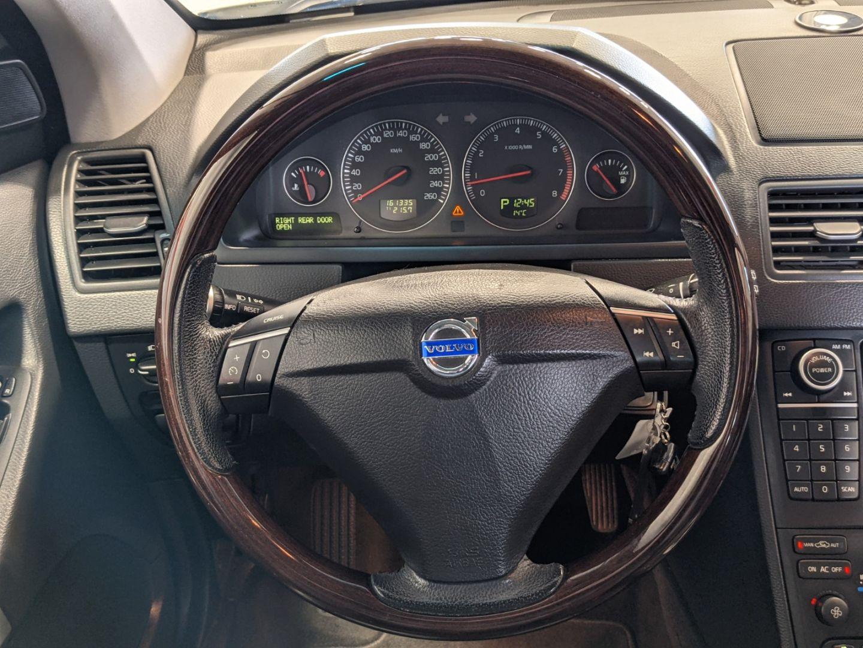 2010 Volvo XC90  for sale in Red Deer, Alberta