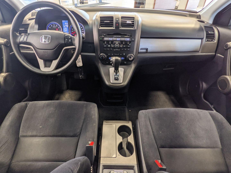 2010 Honda CR-V EX for sale in Red Deer, Alberta