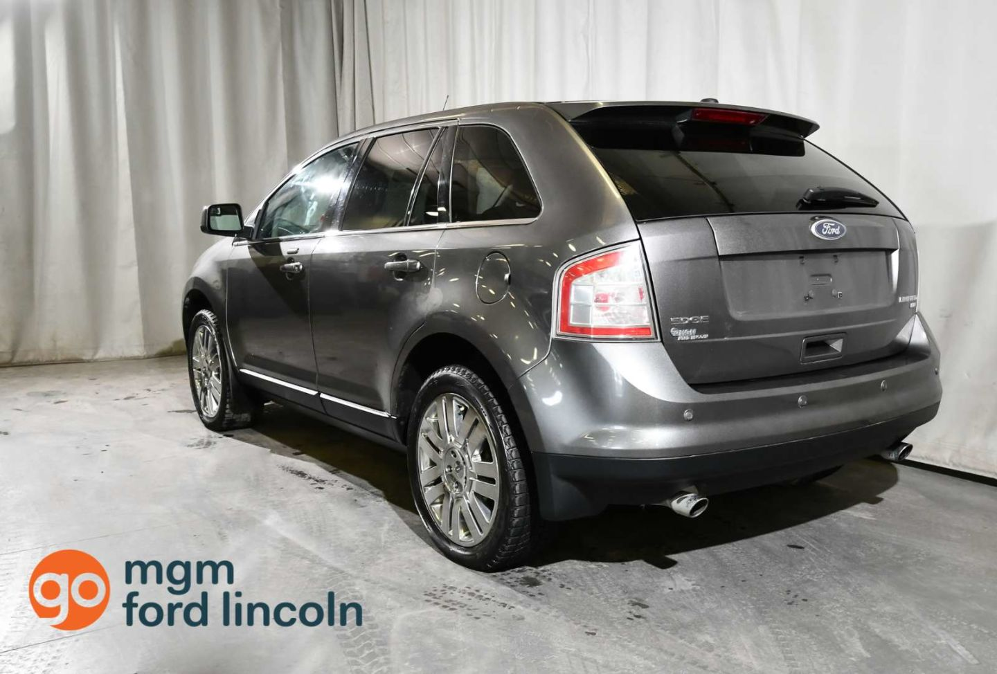 2010 Ford Edge Limited for sale in Red Deer, Alberta