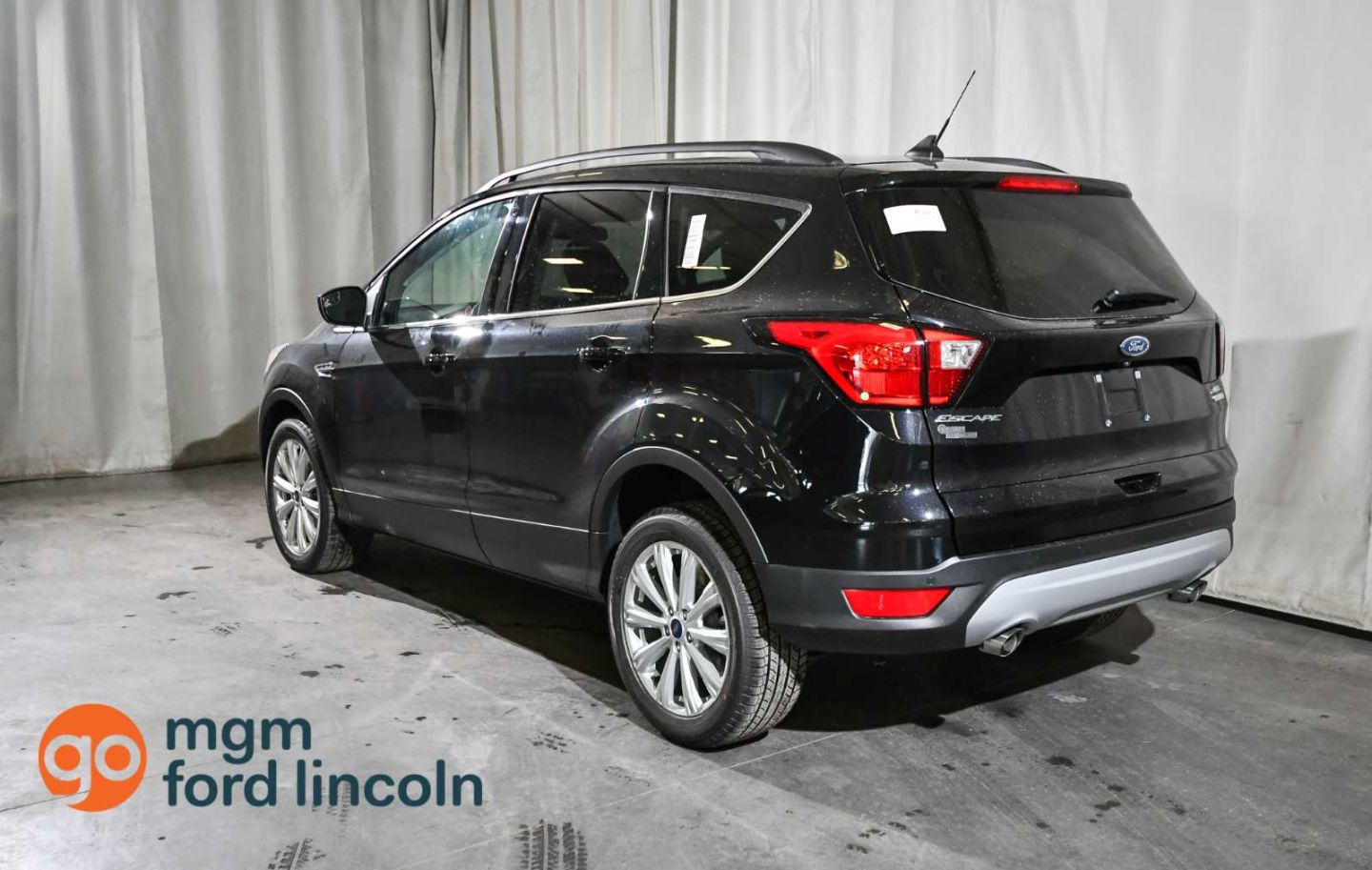 2019 Ford Escape SEL for sale in Red Deer, Alberta