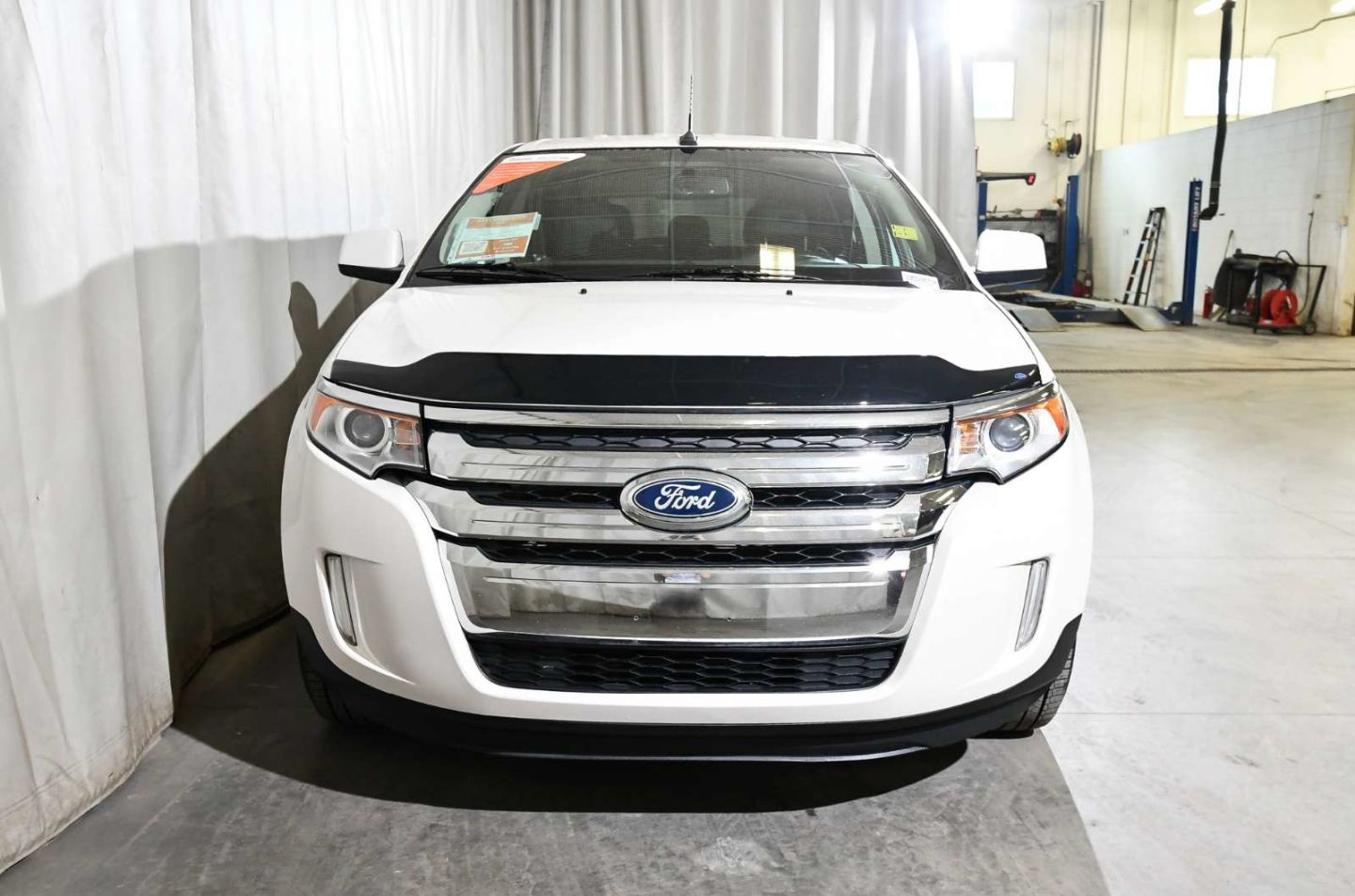 2011 Ford Edge SEL for sale in Red Deer, Alberta