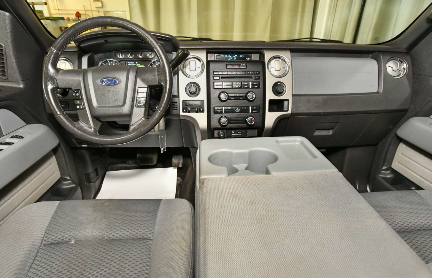2011 Ford F-150 XLT for sale in Red Deer, Alberta