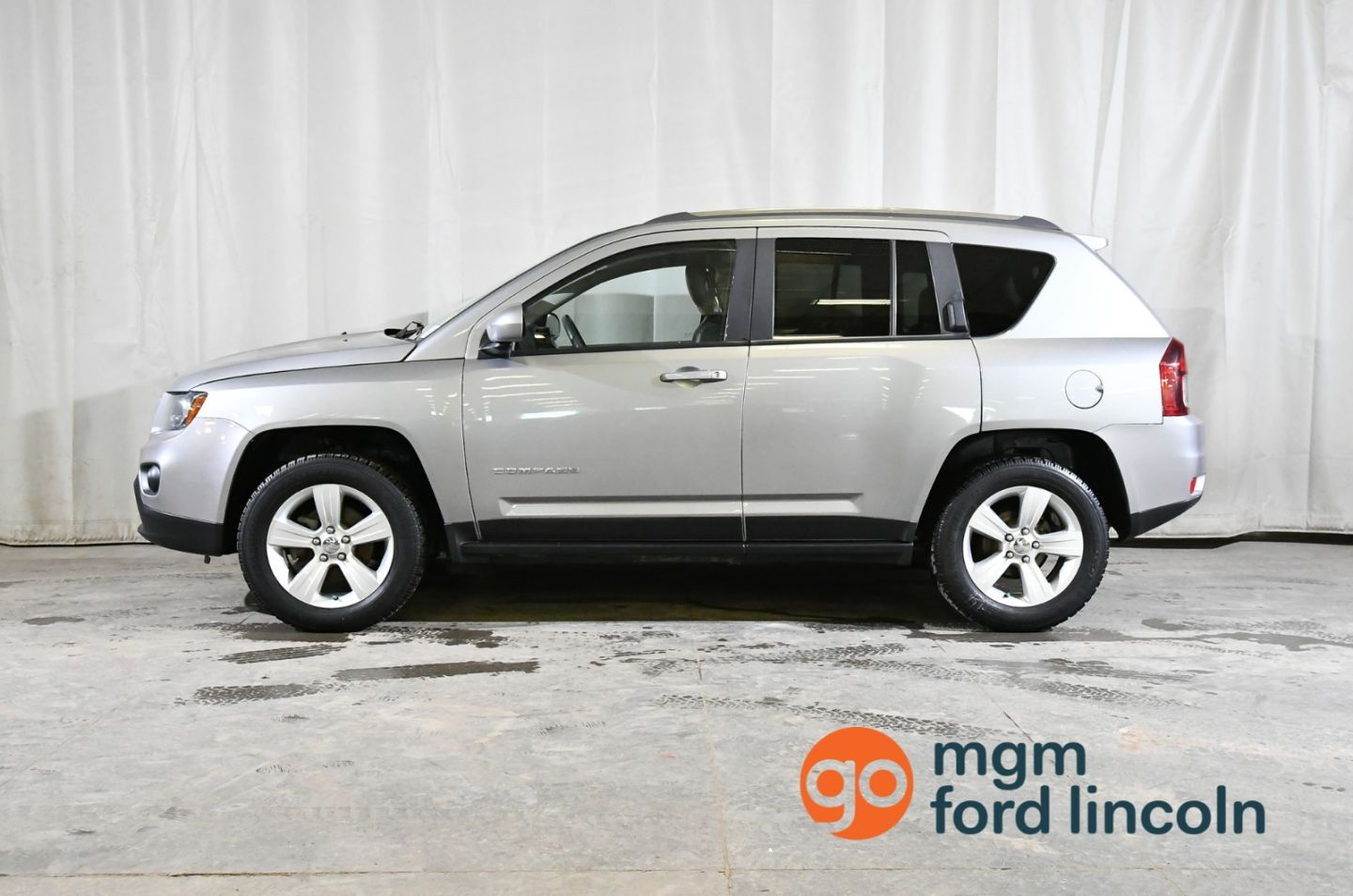 2015 Jeep Compass Sport for sale in Red Deer, Alberta