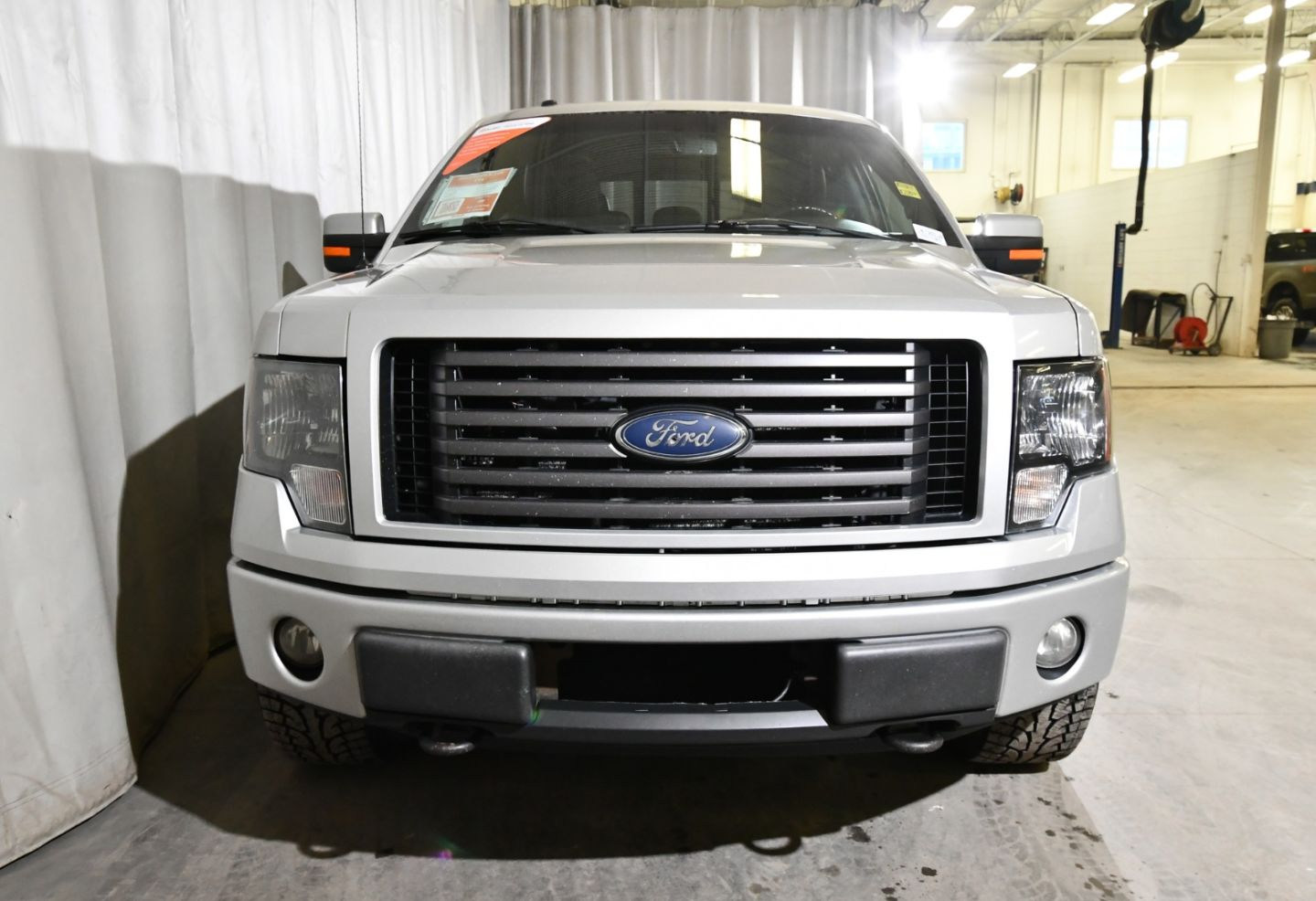 2012 Ford F-150 FX4 for sale in Red Deer, Alberta