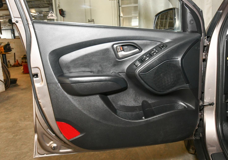 2012 Hyundai Tucson GLS for sale in Red Deer, Alberta