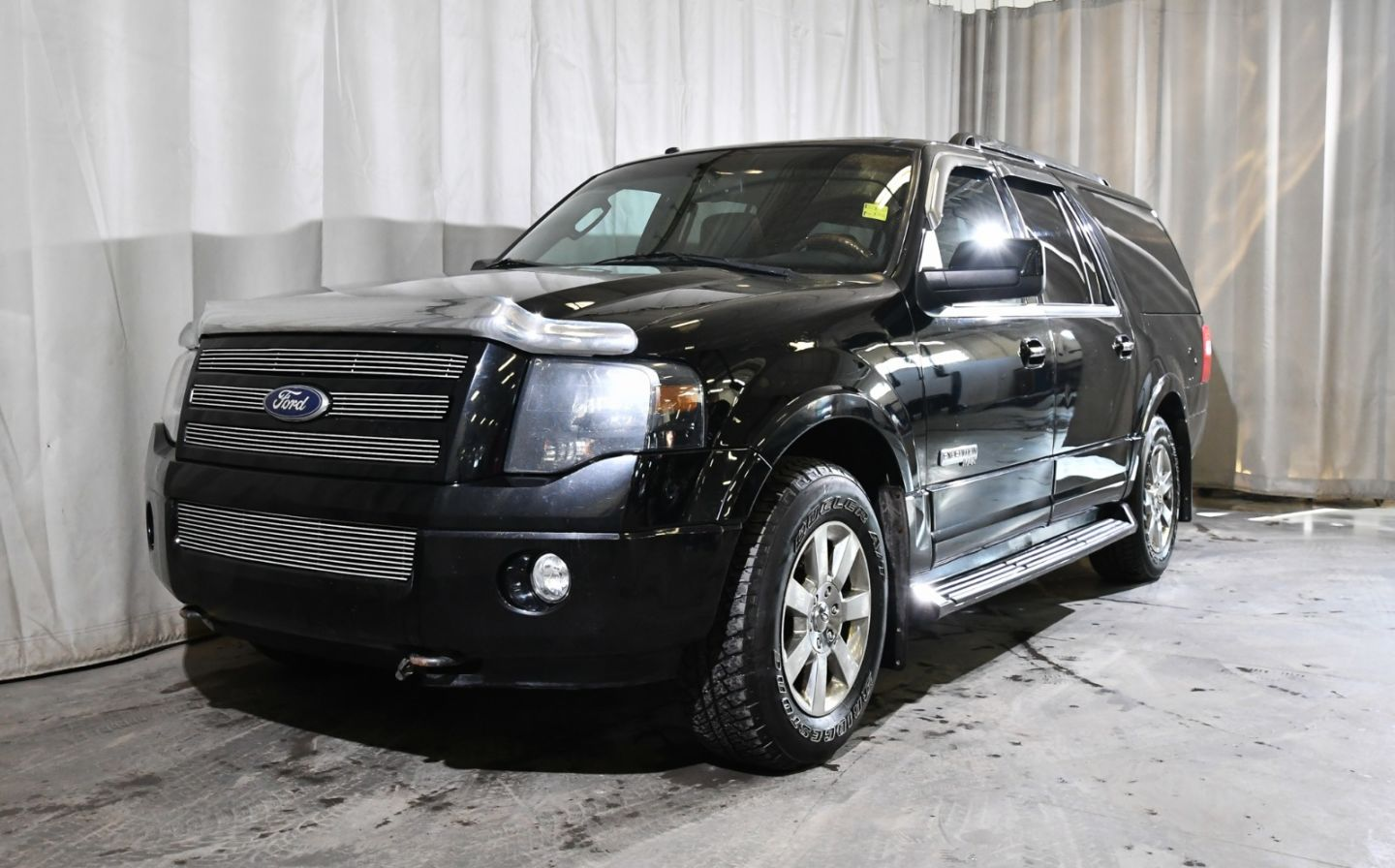 2007 Ford Expedition Max Limited for sale in Red Deer, Alberta