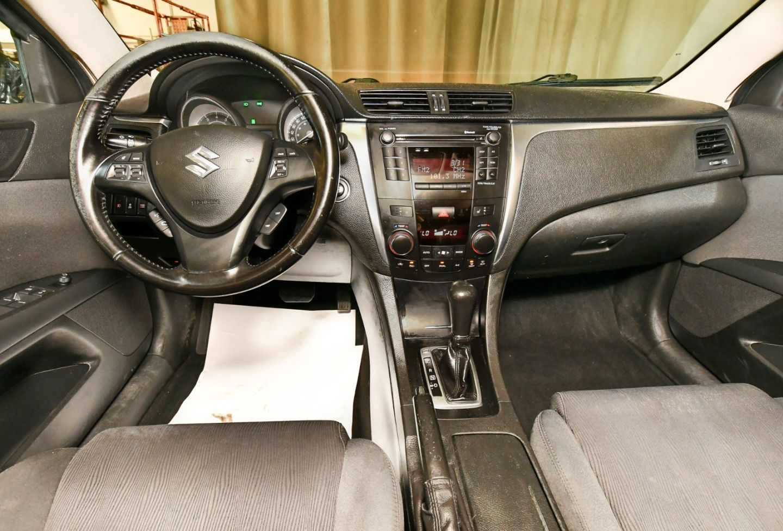2013 Suzuki Kizashi S for sale in Red Deer, Alberta