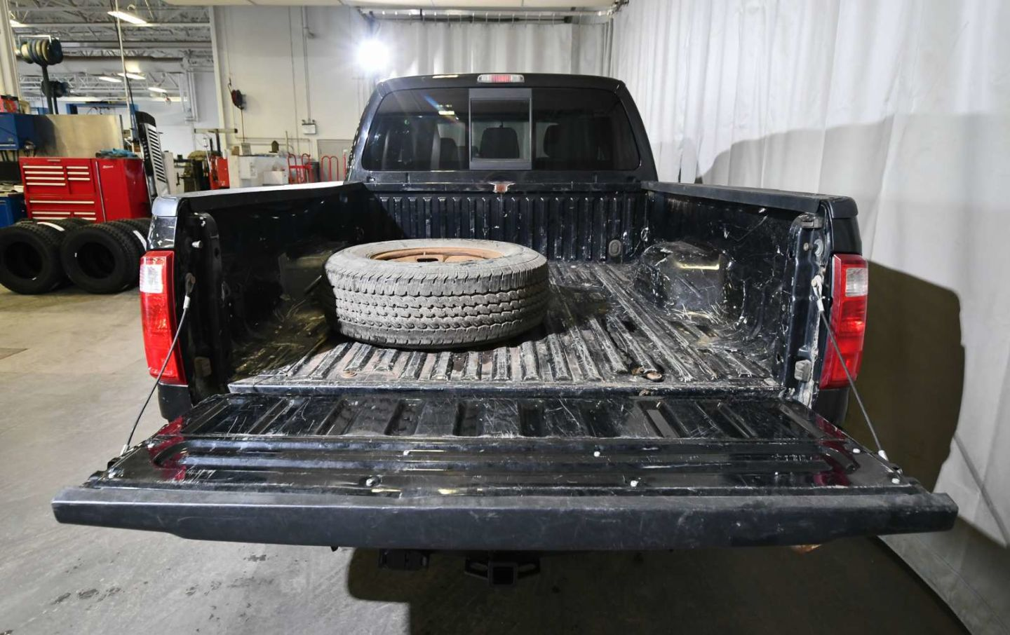 2011 Ford Super Duty F-250 SRW XLT for sale in Red Deer, Alberta